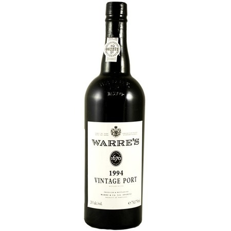 Warre's Vintage Porto Port Blend 1994