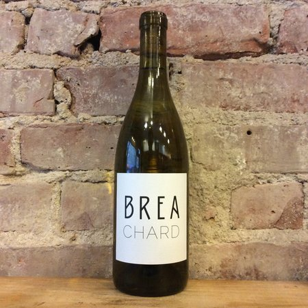 Brea Santa Barbara County Chardonnay 2015