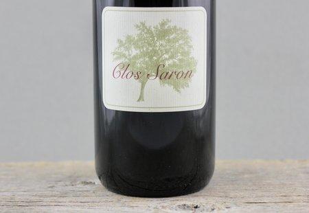 Clos Saron Old Block Home Vineyard Pinot Noir 2013