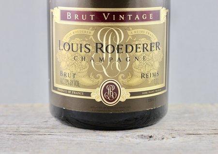Louis Roederer Brut Premier Champagne Blend 1997 (1500ml)