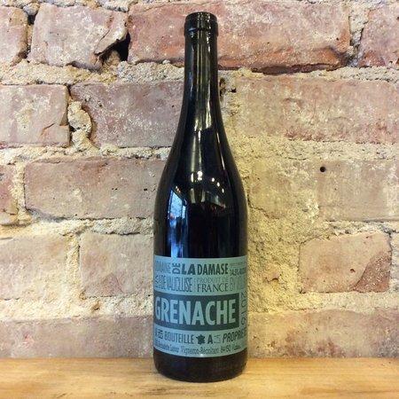 Domaine de la Damase Vin de Pays de Vaucluse Grenache 2016