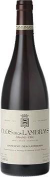 Domaine des Lambrays Clos des Lambrays Grand Cru Pinot Noir 2015