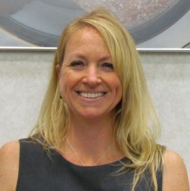 Jennifer Sharp, Director of Marketing, Vie de France