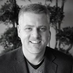 Tony Olson, CEO of SPINS