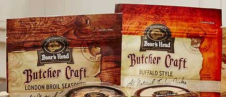 Boar's Head Butcher Craft Jerky