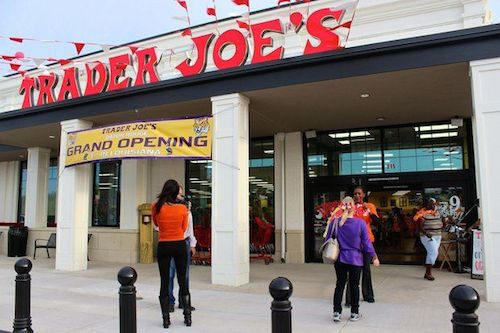 Trader Joe's First Louisiana Location in Baton Rouge (Source: NOLA.com)
