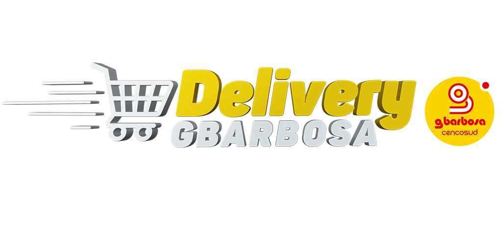 Logo do Delivery Gbarbosa