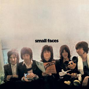 Small Faces First Step Midheaven Mailorder