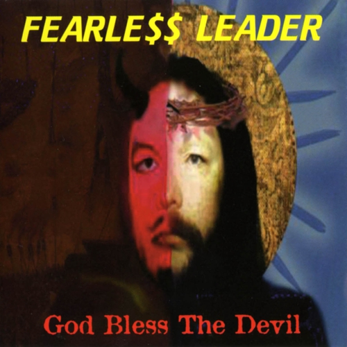Is There Anything The Devil Can T Rock Lucifer: Fearless Leader: God Bless The Devil