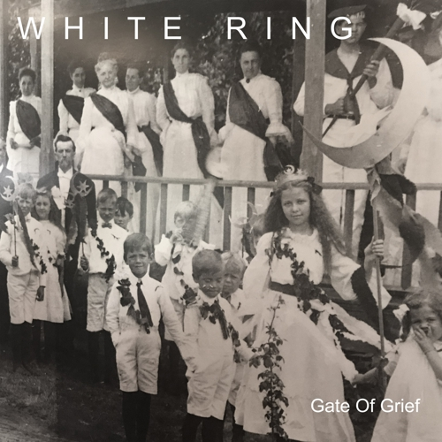 Image result for White Ring – Gate of Grief