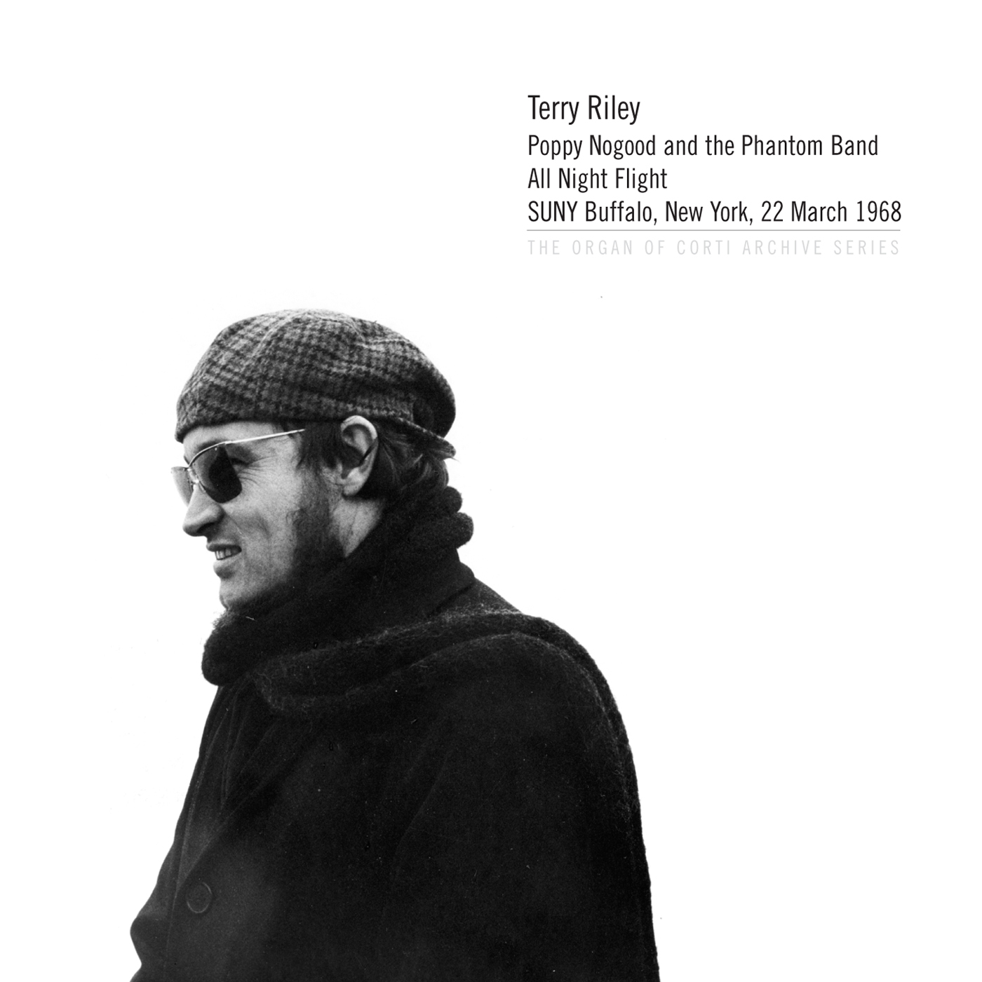 Terry Riley Poppy Nogood The Phantom Band A Rainbow In Curved Air
