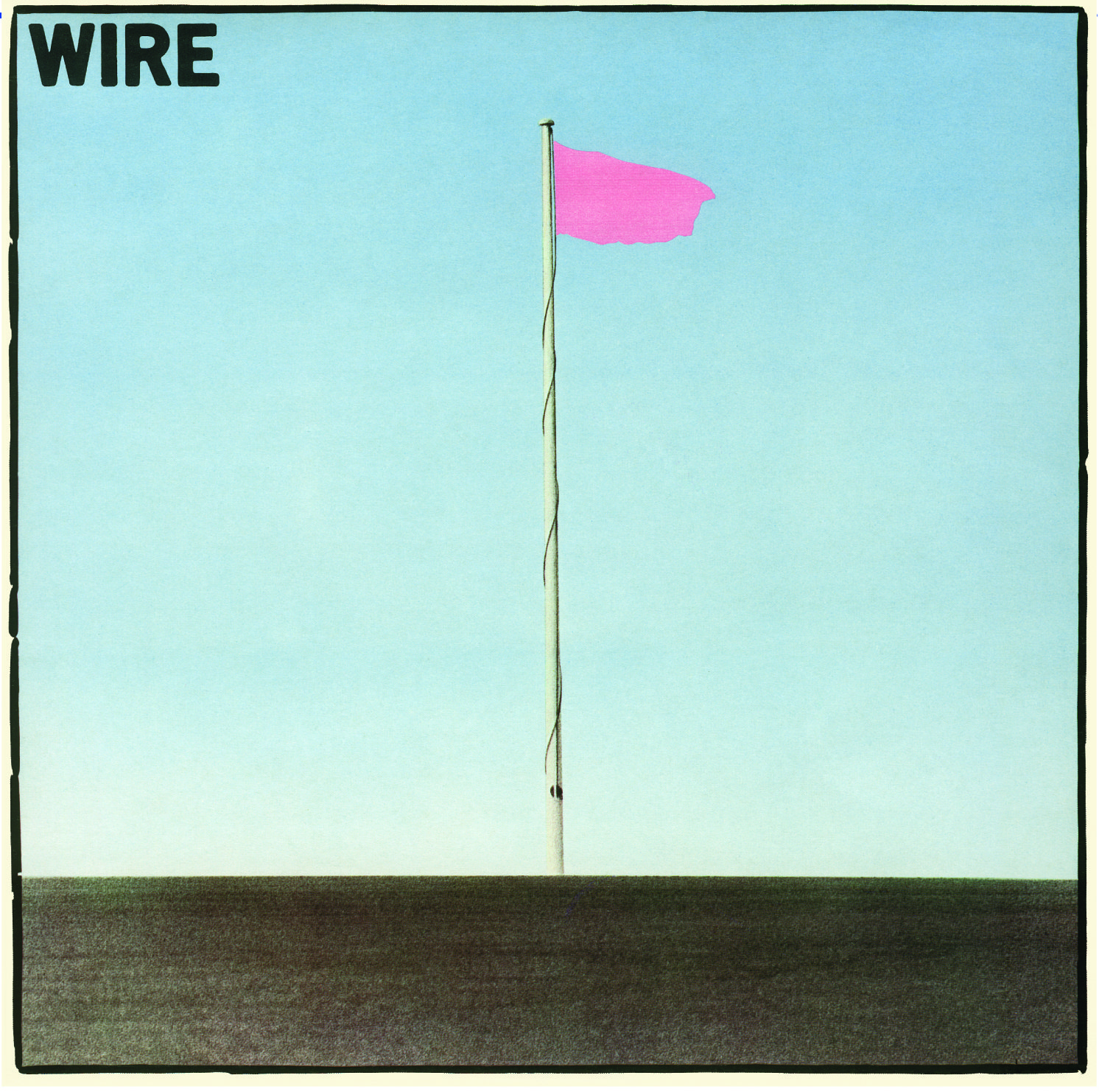 Wire: Pink Flag (deluxe) | Midheaven Mailorder