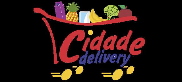 Logo do O supermercado online de Mossoró