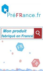 Prefrance