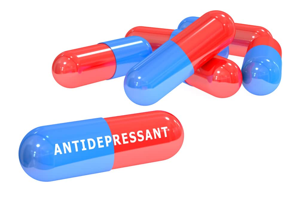 antidepressants drug
