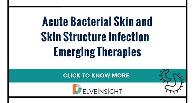 Acute Bacterial Skin and Skin Structure Infections