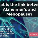 alzheimer and menopause