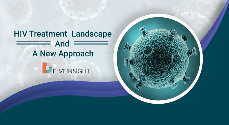 HIV treatment landscape