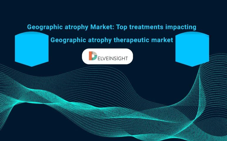 Geographic atrophy market