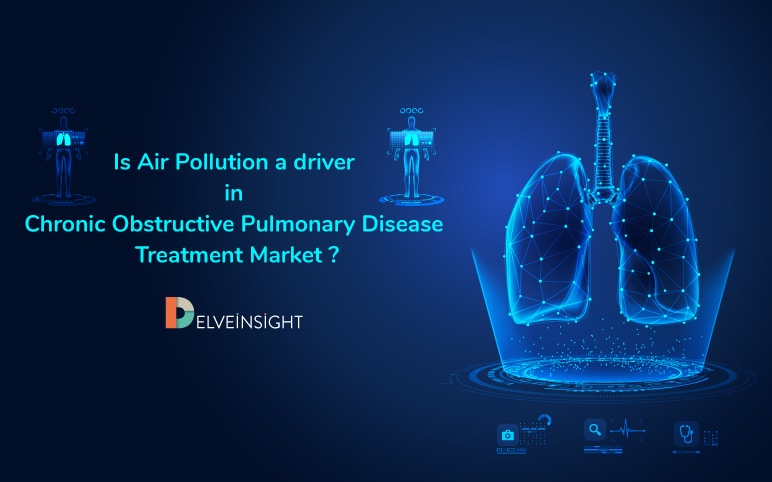 Chronic Obstructive Pulmonary Disease (COPD ) Treatment Market