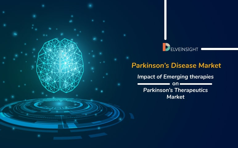 Parkinson's disease Therapy Market
