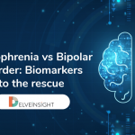 Schizophrenia vs Bipolar disorder: Biomarkers to the rescue