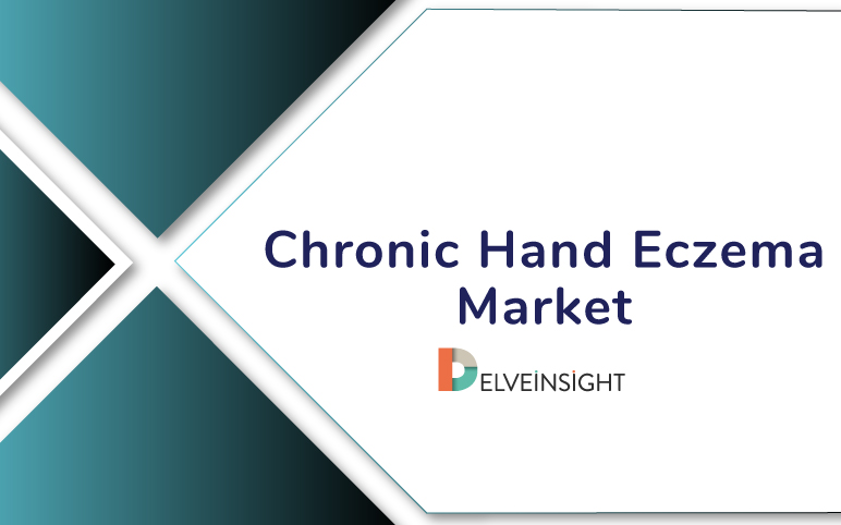 Chronic Hand Eczema