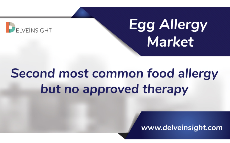 Egg Allergy Market