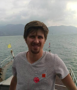 Dmitri profile photo
