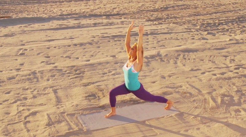 Fit & Lite Yoga Pilates, Abs & Waist