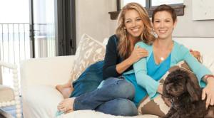 Denise Austin - Breast Cancer Awareness Month
