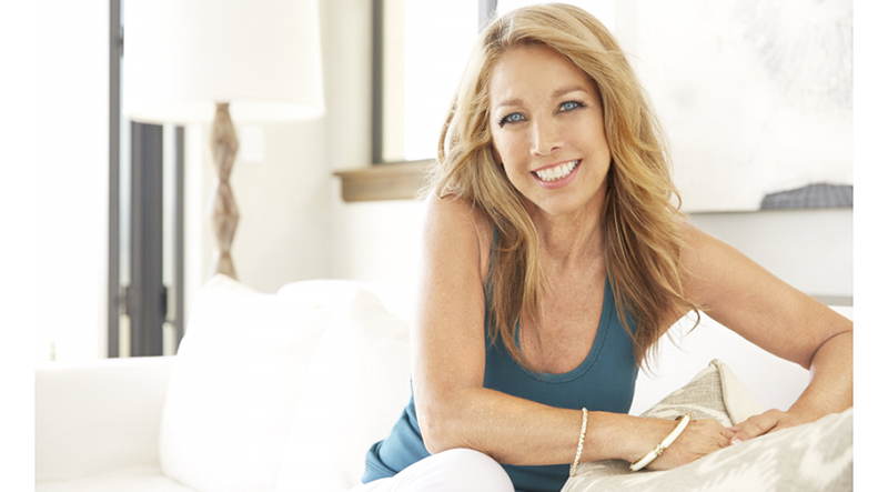 Overcoming Exercise Barriers - Denise Austin