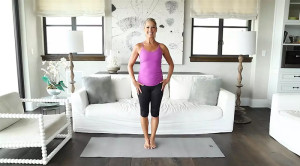 Denise Austin Yoga