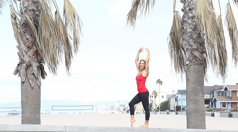 Practice Good Posture!