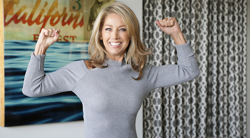 Blast Belly Fat - Denise Austin