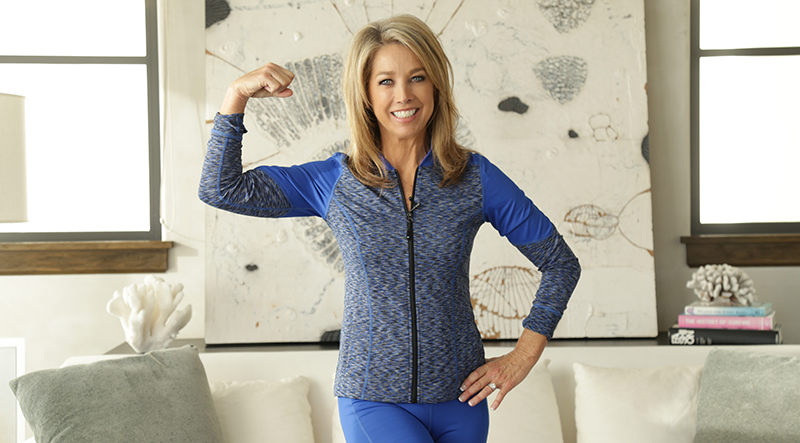 Recharge After Christmas - Denise Austin