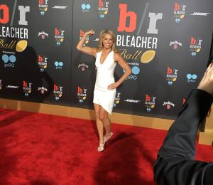 Bleacher Report - Denise Austin