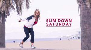Slim Down Saturday Denise Austin