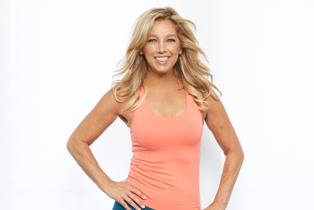 Denise Austin Videos - 10 Week Whole Body Plan