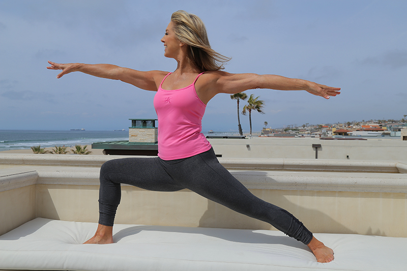 Denise Austin Summer Body
