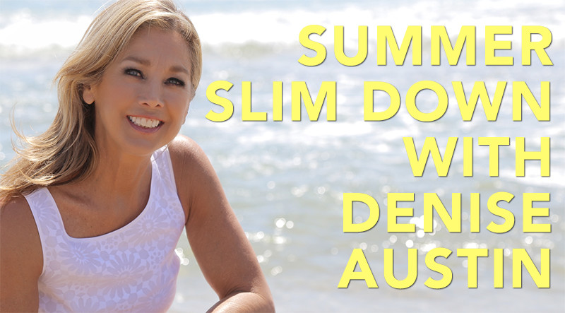 Summer Slim Down Workout Series