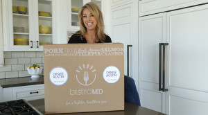 Denise Austin BistroMD Meal Delivery