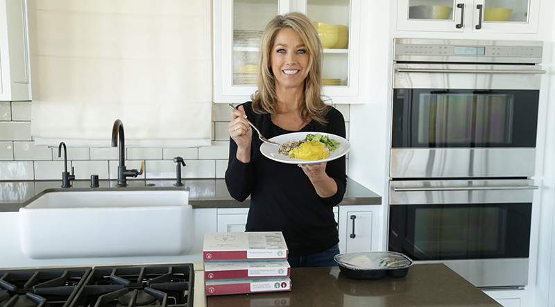 Healthy Meals Delivered to your Home!