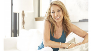 denise austin overcoming barriers