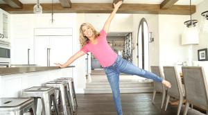 Blast Belly Fat After 40 - Denise Austin
