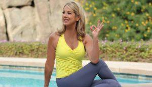 Tummy Fat | Easy Ways To Help Stomach Fat | Denise Austin