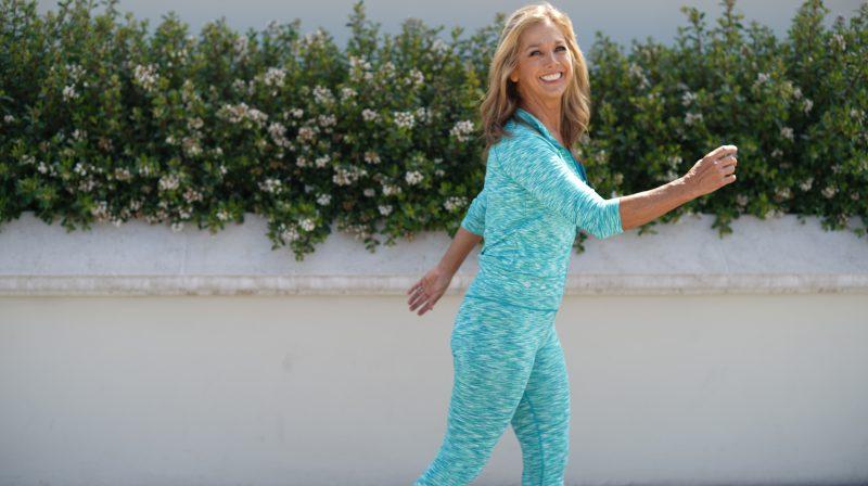 Walk Your Way to Wellness!