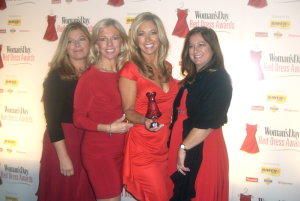 Heart Disease Awareness with Denise Austin