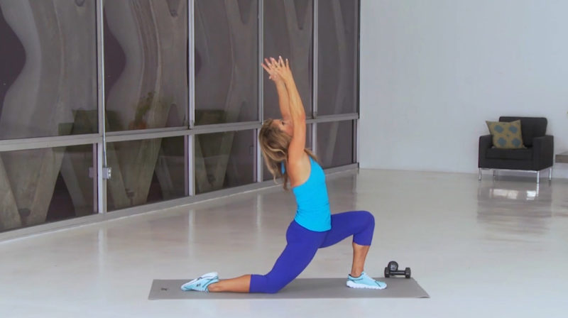 Make Yoga Part Of Your New Year Workout Routine!