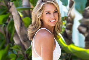Get Rid Of Bra Overhang And Back Fat - With Denise Austin